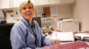 Elizabeth W., MSW, Adjunct Therapist