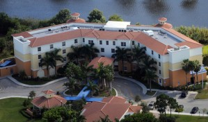 Palm Beaches Facility