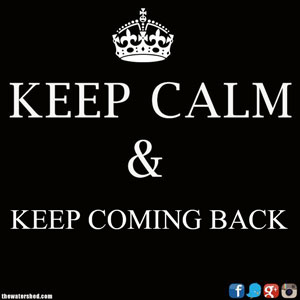 Keep Coming Back
