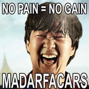 no pain no gain meme_3